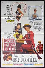 Comedy Original US One Sheet Film Posters (Pre-1970)