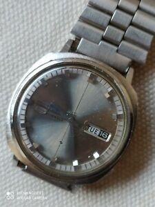 Seiko 5 Automatic 21 Jewels, model 6119-6000