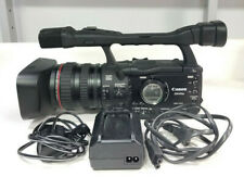 Canon XH A1S Camcorder High Definition 20X HDV 1080i