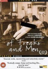 Of Freaks and Men DVD (2000) Sergey Makovetskiy, Balabanov (DIR) cert 18
