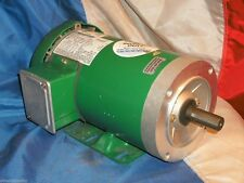 MARATHON U704 INVERTER DUTY MOTOR 1-1/2 HP OR 1 HP 1755/1465 RPM 230/460V
