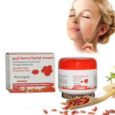 Wolfberry Chinese goji Berry Facial Cream Anti-Wrinkle Moisturize Face Skin Care