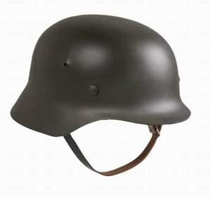 Replica Helmet Soldier German M35 Wehrmacht 2 Th Guerre World WWII