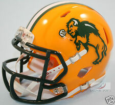 NORTH DAKOTA STATE BISON - Riddell Speed Mini Helmet