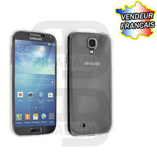 COQUE HOUSSE ETUI TPU SILICONE PROTECTION POUR SAMSUNG GALAXY S4 S 4