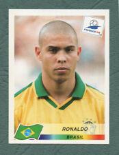 1998 Panini France '98 World Cup - Ronaldo #28