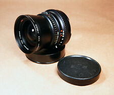 Hasselblad Carl Zeiss Distagon 60mm f/3.5 T* Black V-Mount Wide-Angle Lens!