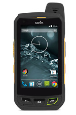 Sonim XP7 - 16GB - Black Yellow (Canada Rogers) Smartphone 9/10