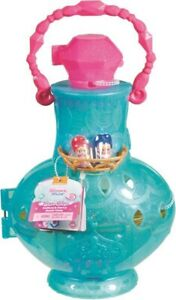 Shimmer and Shine Teenie Genies collect and carry case