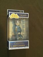 Rock Candy Crimes of Grindelwald Newt Scamander Funko Figure NEW Harry Potter