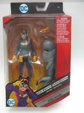 Mattel DC Multiverse-Batgirl-King Shark Series