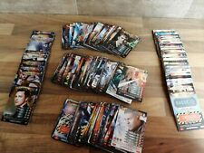 283 Doctor Who Battles In Time Playing Cards Bundle Joblot - Free Postage