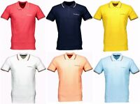 Polo Maniche Corte Uomo Cesare PaciottI t-shirt Men Short Sleeves CP10PS#12