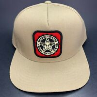Obey Propaganda Hat One Size Fits ALL Snapback