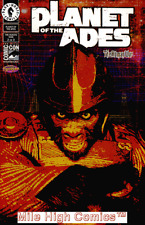 Planet Of The Apes: Human War (2001 Series) #2 Computer Very Fine Comics Book
