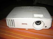 BENQ BEAMER TW529 Heimkino Digital Projektor, erst 13 % Lampenlaufzeit,
