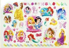 KIDS Temporary Tattoo PRINCESS Great for Party Bags