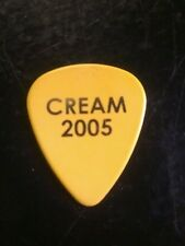 Cream 2005 Guitar Pick Make An Offer!