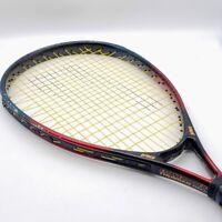 "PRINCE THUNDER EXTENDER POWER 880pl 122sq"" HEAD SIZE 4 5/8"" GRIP Tennis Racket"