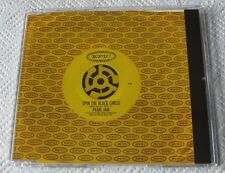Pearl Jam - Spin The Black Circle - Scarce Mint 1991 Cd Single