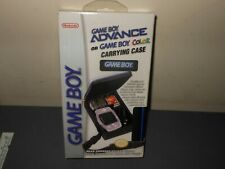 Game Boy Advance Or Color Carrying Case Nintendo
