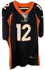 NWT Nike Paxton Lynch Size 56 XXL Denver Broncos NFL Jersey