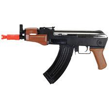 Airsoft Spring Rifle Spetsnaz AK47 Special Opp Gun REAL SCALE CQB SMG AK74 P1998