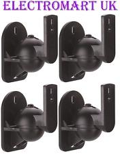 Universal Speaker Altavoz Soportes Home cimema / Satellite X 4