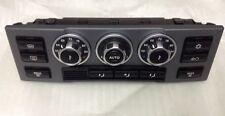 Land Rover Range Rover Sport Climate Control Head Assembly - HVAC - OEM NIB