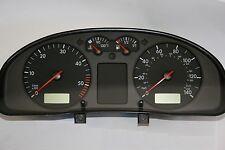 3B0 919 930 D VW PASSAT MK5 1.9 TDI AFN AHU DIESEL SPEEDO UNIT CLOCK SPEEDOMETER