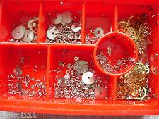 lot pieces fourniture pour calibre montre ancienne AS 1240