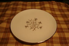 "Lenox PRINCESS 7 7/8"" Plate Set X516 Set Of 2 USA"
