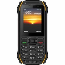 Aspera 3G Rugged Mobile Phone R32