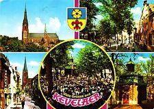 Kevelaer ,Ansichtskarte, 1978 gelaufen