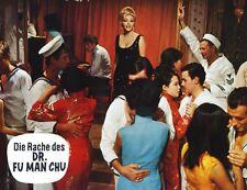 Die Rache des Dr. Fu Man Chu ORIGINAL AH-Foto Chr. Lee