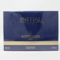 Initial by Boucheron Parfum/Perfume 1oz/30ml Spray New In Box
