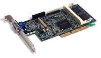 Matrox MGA G200A 8MB AGP Video Card  G2-DMILN-8 G2+DMILN/8/IBM