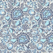 Tula Pink Elizabeth Bats in the Belfry Sky 100% cotton quilting fabric