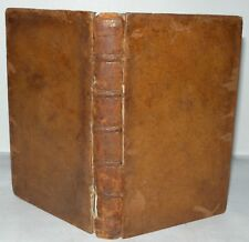 A VIEW OF THE INTERNAL EVIDENCE OF THE CHRISTIAN RELIGION- 1776, HB, Dodsley