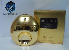 Boucheron La Collection Du Joaillier eau de Toilette Spray 3.3oz 100ml - EDT