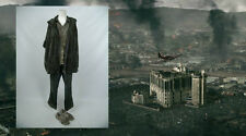 Resident Evil: Afterlife Zombie Movie Costume Wardrobe Prop Female Zombie (05)