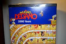 Rare New HEYE 2000 Years 1998 Jigsaw Puzzle 8000 Piece Sealed Marino Degano