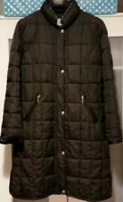 Cappottino donna piumino piuma d'oca OCN colore nero | Taglia S (46) | PERFETTO