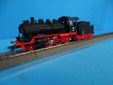 Marklin 36243 DB Lok with Tender Br 24 Black DIGITAL FX 24 041 MFX