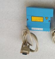 1PC used  SICK CLV450-6010