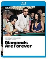 Diamonds Are Forever [New Blu-ray] Widescreen