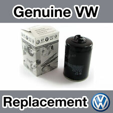 Genuine Volkswagen CV Caddy Van (9K) 1.9D, 1.9SDi (96-00) Oil Filter