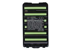 7.2V Batería para ICOM IC-T70A IC-T70E IC-V80 BP264 Premium Celular Reino Unido Nuevo