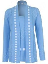 Markenlose Normalgröße Damen-Pullover & -Strickware im Twinsets-Stil