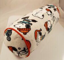 Peanuts Snoopy Woodstock / Nackenrolle Rolle Kissen Pillow Gift NEU Women Secret